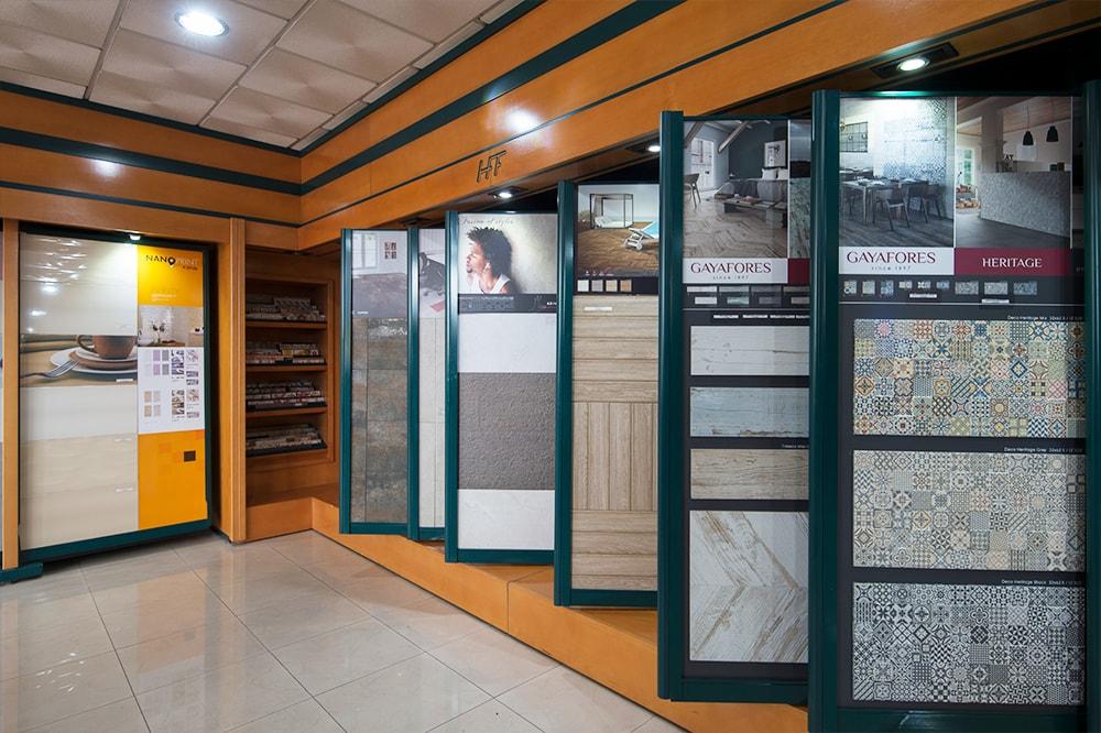 eriales de Construcción Arjomi Fernández 13