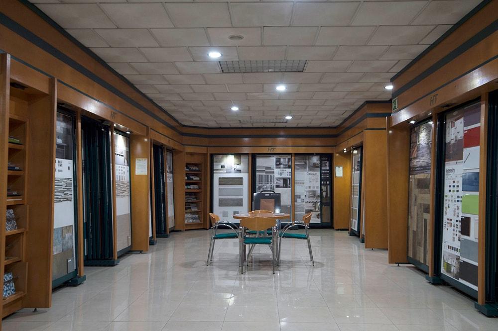 eriales de Construcción Arjomi Fernández 15