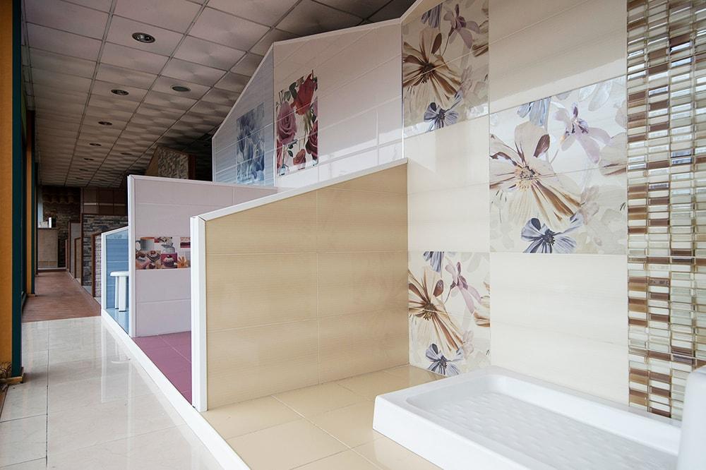Galería Materiales de Construcción Arjomi Fernández 6