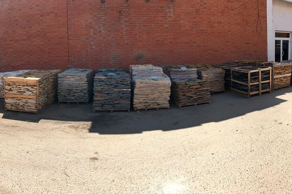 Galería Materiales de Construcción Arjomi Fernández 17