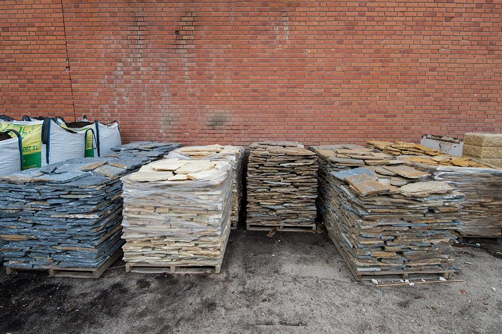 Galería Materiales de Construcción Arjomi Fernández 19