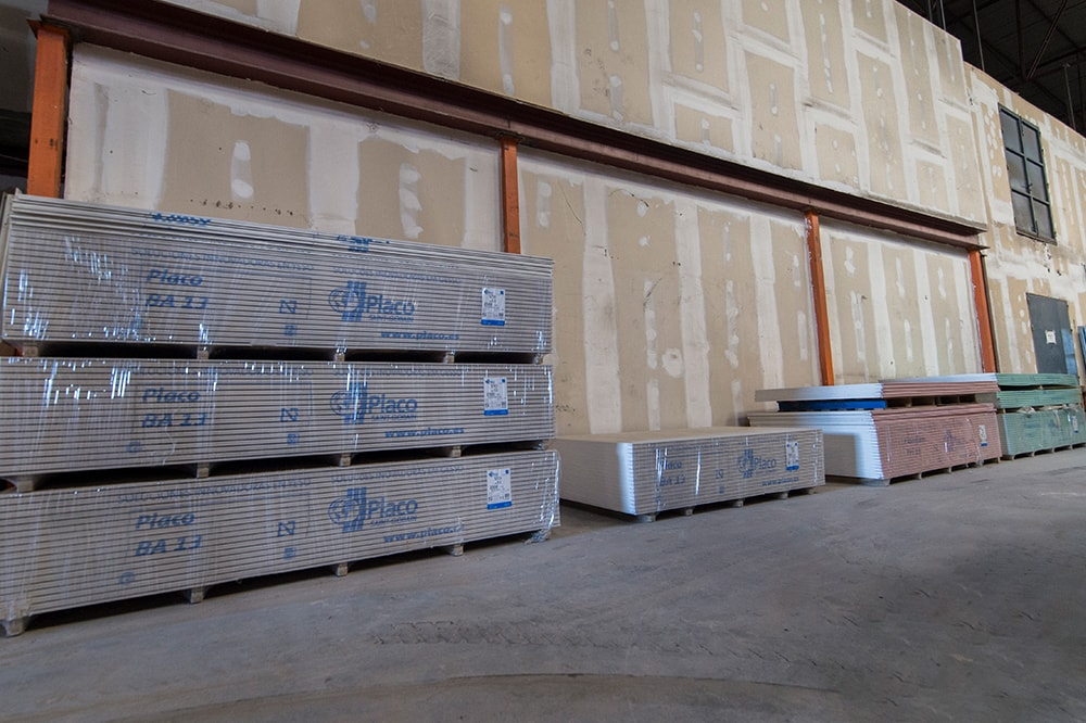 Galería Materiales de Construcción Arjomi Fernández 20