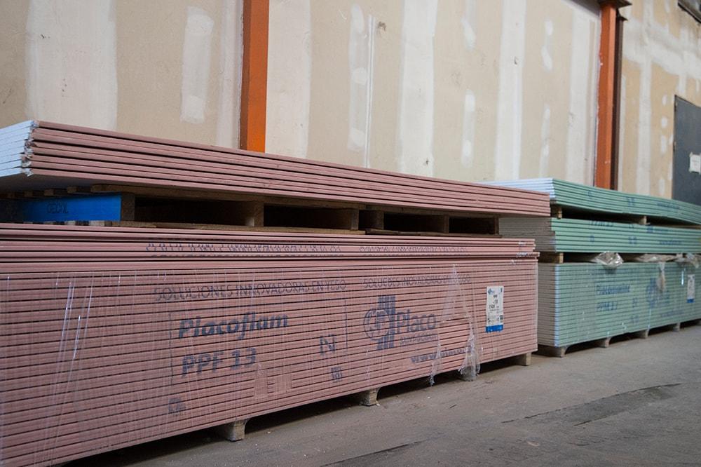 Galería Materiales de Construcción Arjomi Fernández 21